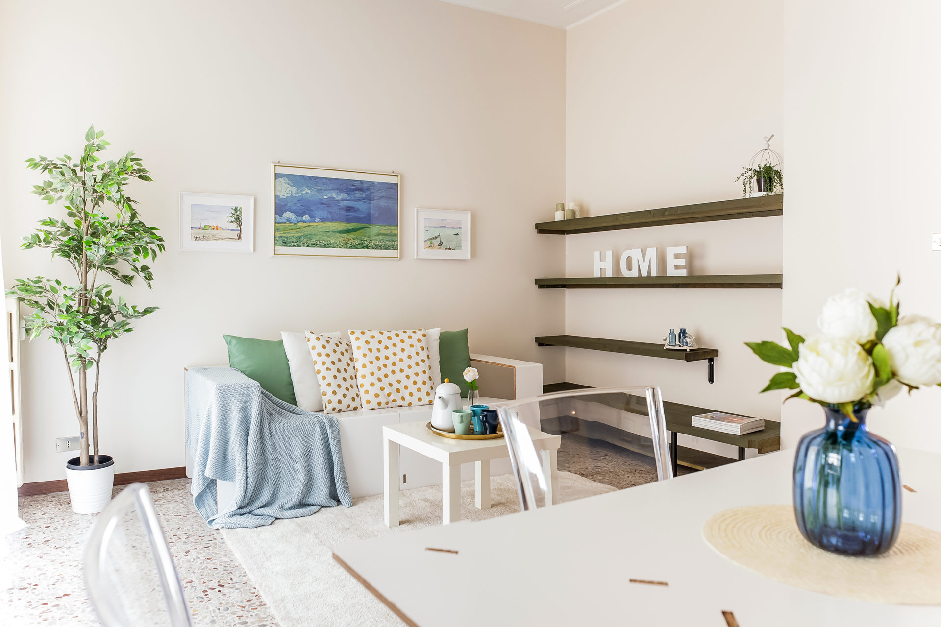 Archetipi - Home staging